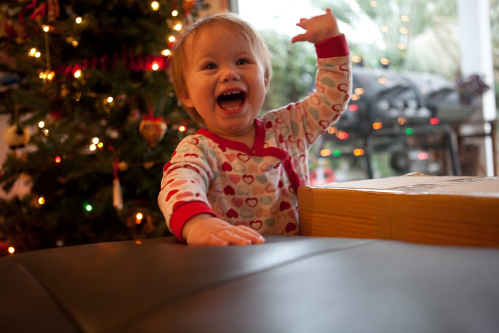 child xmas - Some rights reserved by Lars Plougmann via Flickr Creative Commons