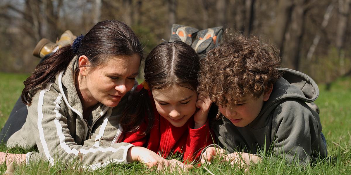 Video: Parenting Apart